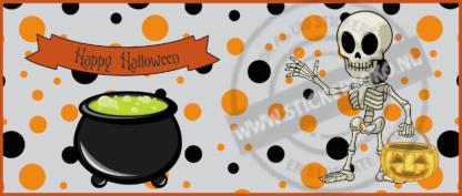 Mok Halloween