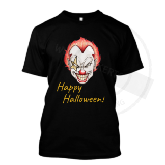 Productafbeelding T-Shirt Happy Halloween