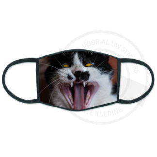 Productafbeeldiing Mondkapje Kat
